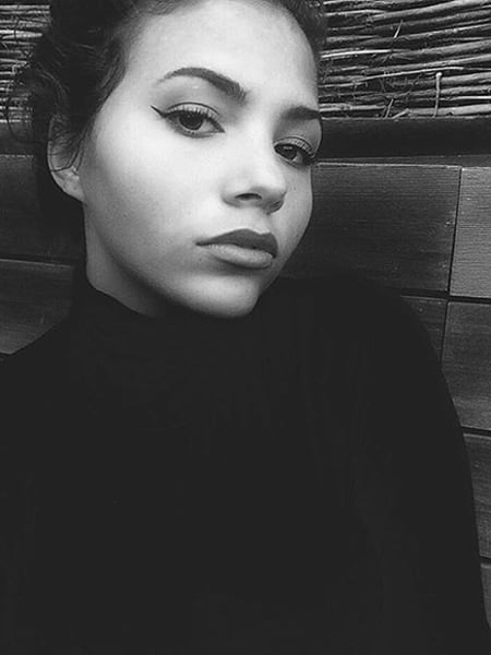 Alexandria Zahra Jones age