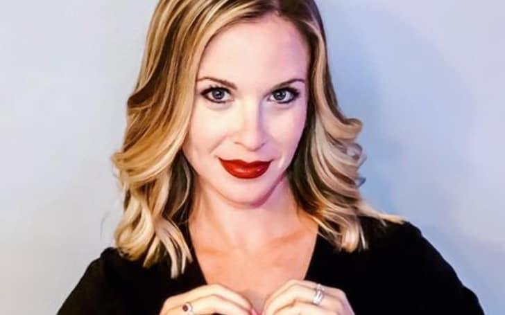 Amy Gumenick net worth