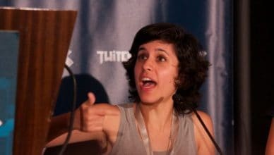 Ashly Burch age