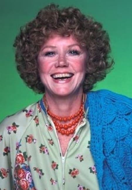 Audra Lindley career