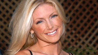 Brande Roderick net worth