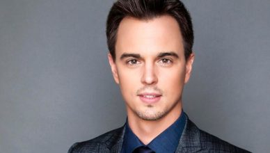 Darin Brooks Net Worth