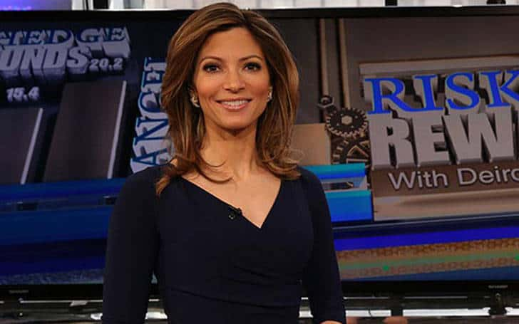 Deirdre Bolton net worth