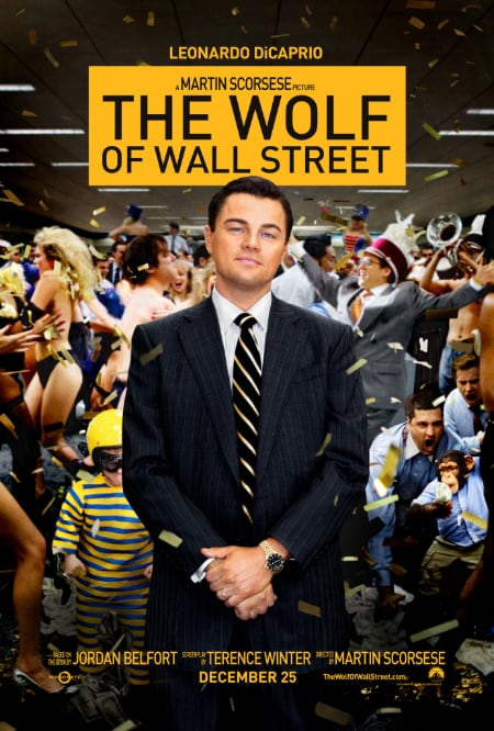 Denise Lombardo wolf of the wall street
