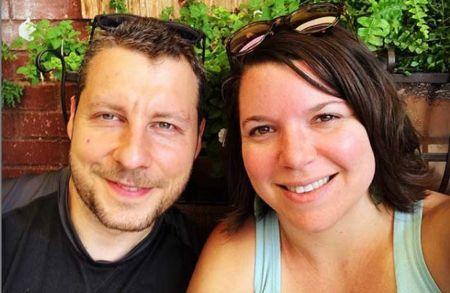 Ellen Latzen husband