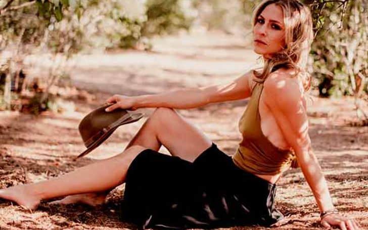 Erin Ryder age