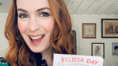 felicia day age