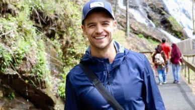 Joshua Snyder age