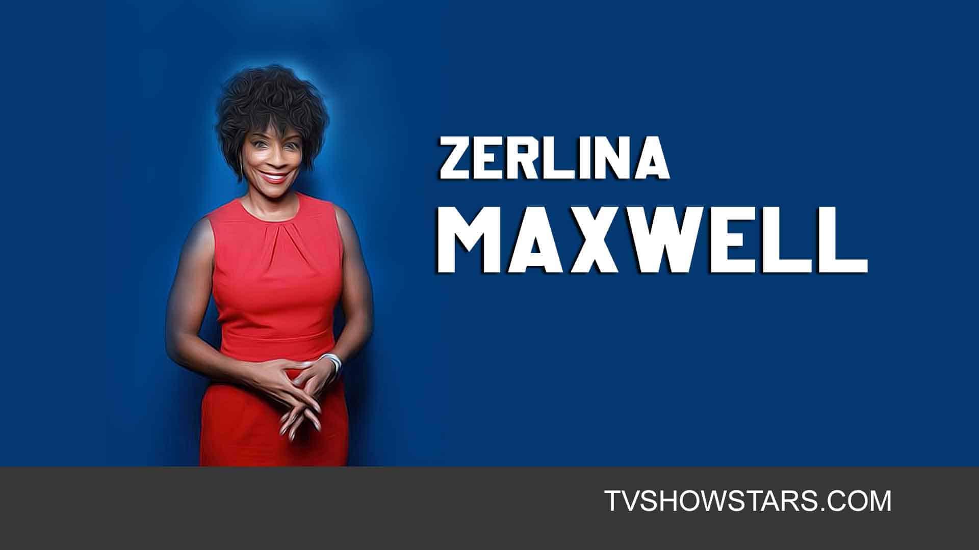 Zerlina Maxwell