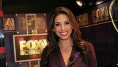 Nicole Petallides Fox News