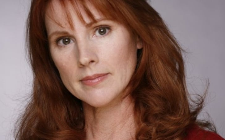 Patricia Tallman net worth
