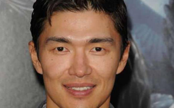 Rick Yune age