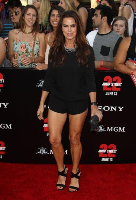 how old is rosa blasi