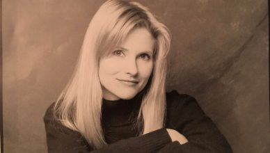 Suzanne Snyder age