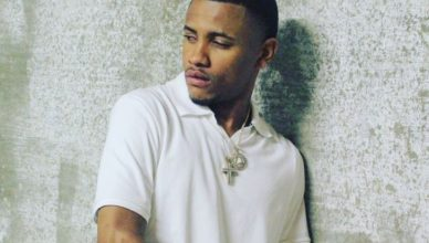 Tequan Richmond age