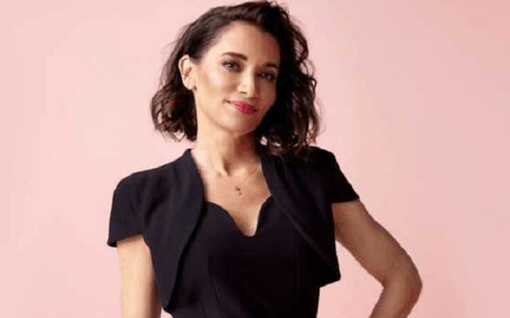 Tess Sanchez age