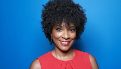Zerlina Maxwell net worth