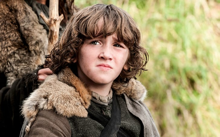 Art Parkinson net worth