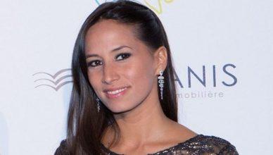 Axelle Francine age