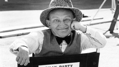 Billy Barty age