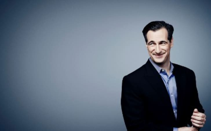 Carl Azuz net worth