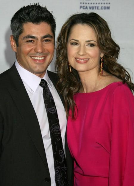 Danny Nucci wife