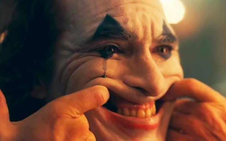 Joker Release cancelled
