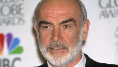 Sean Connery age
