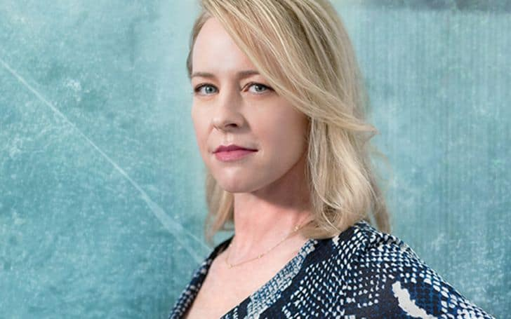 Amy Hargreaves age