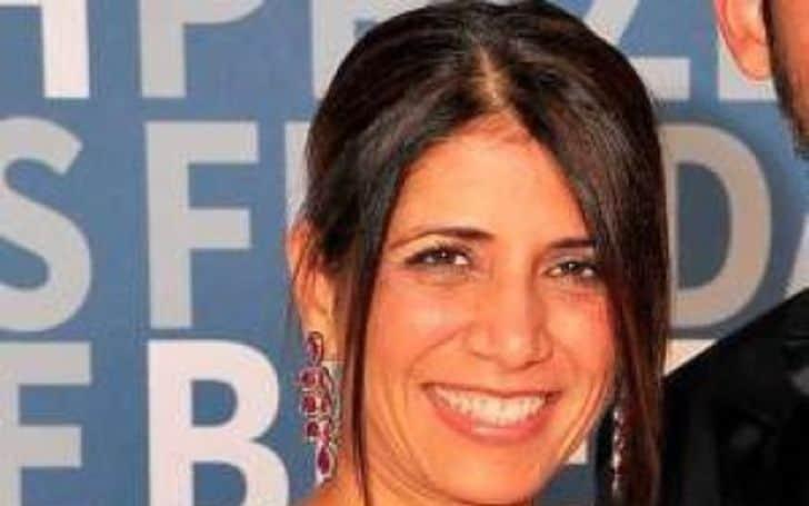 Anjali Pichai age