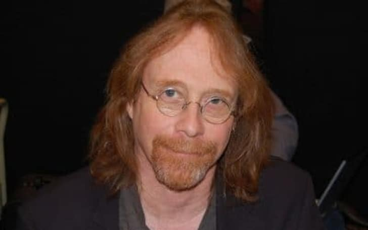 Billy Mumy net worth