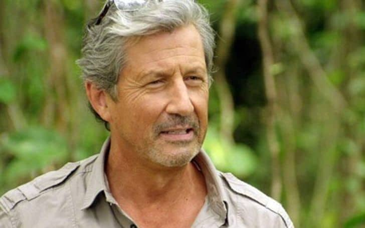 Charles Shaugnessy age