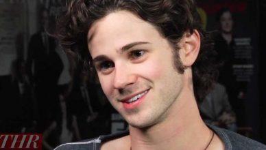 Connor Paolo age
