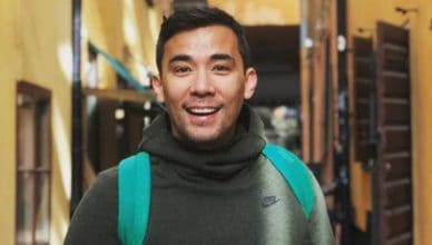 Conrad Ricamora net worth