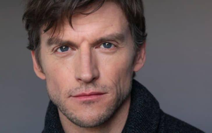 Gideon Emery age