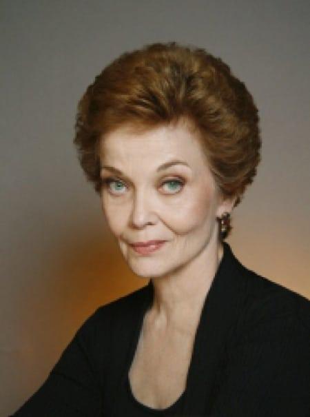 Grace Zabriskie age