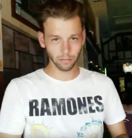 Hampton Brandon net worth