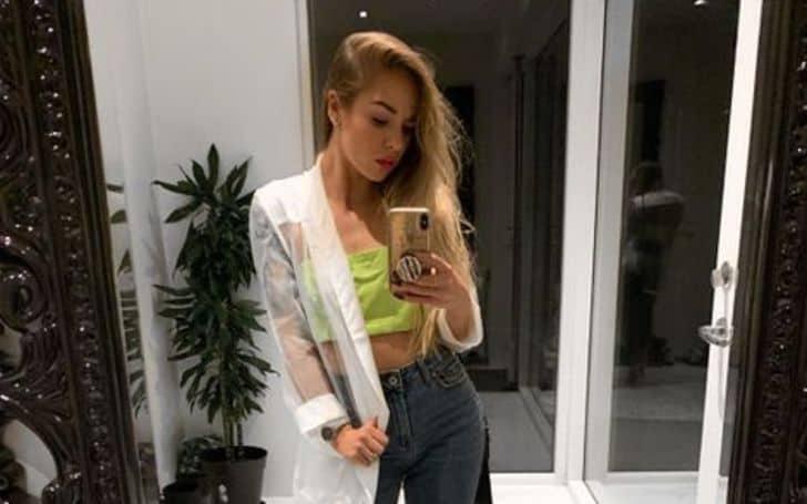 Kelsey Henson age