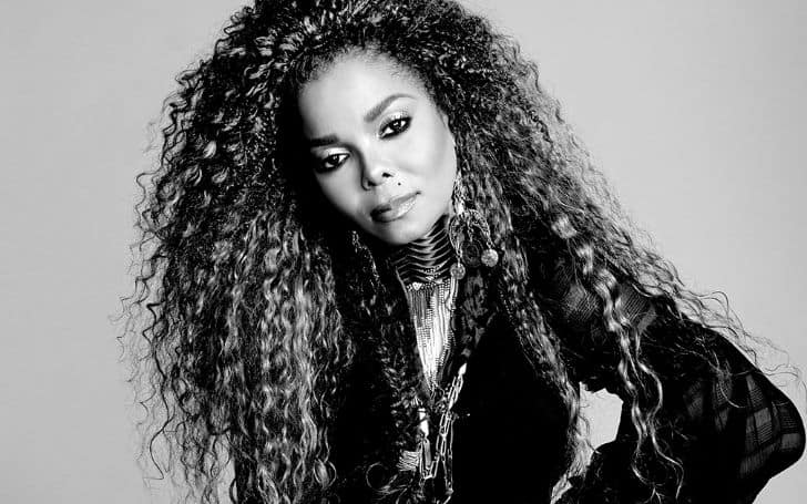 Janet Jackson net worth