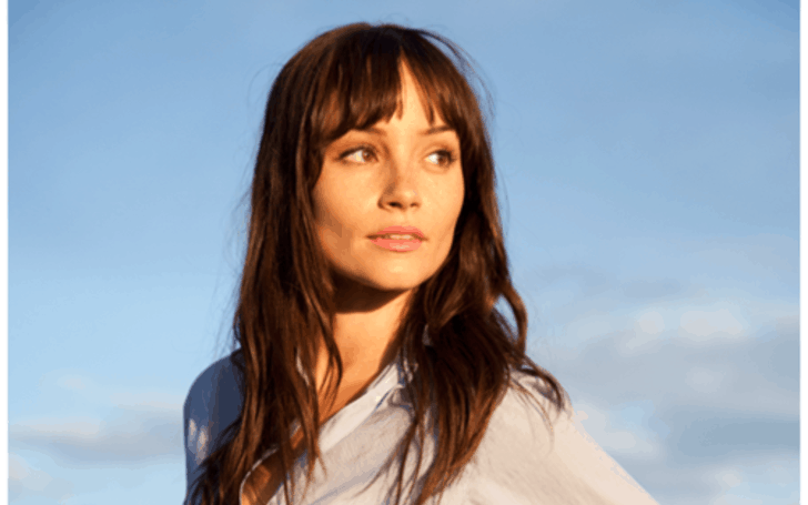 Jocelin Donahue net worth