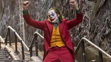 Joker earns $1billion