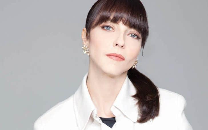 Juliet Landau age