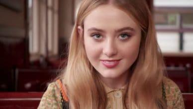 Kathryn Newton age