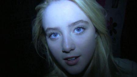 Kathryn newton career