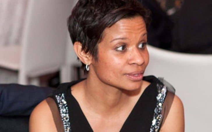 Keisha Chambers age