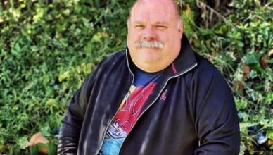 Kevin Chamberlin net worth