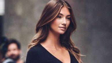 Lorena Rae age