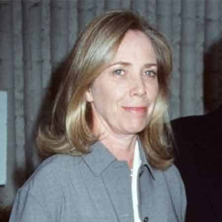 Mary Marquardt age