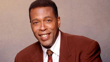 Meshach Taylor net worth