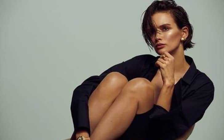 Paulina Andreeva net worth